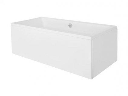 Besco Quadro krycí panel čelní + boční (Délka vany 155 cm)