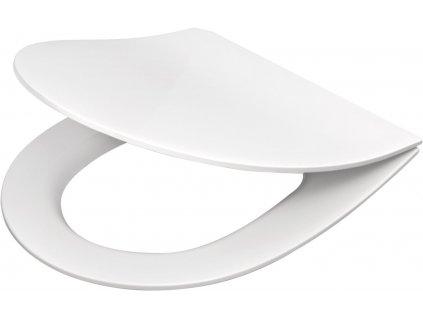 Deante WC sedátko Peonia (Rozměr 80x80)