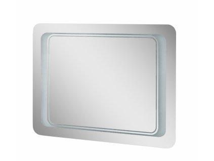 3094 kingsbath duet 70x60 podsvicene zrcadlo led