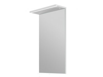 5509 kingsbath sirius 45 zrcadlo s led osvetlenim