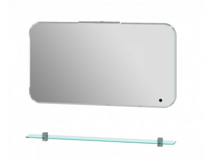 5854 kingsbath zrcadlo velluto 100
