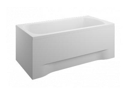 Polimat Classic krycí panel čelní + boční (Délka vany 120 cm)