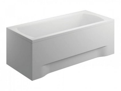 Polimat Ines krycí panel čelní + boční (Délka vany 170 cm)