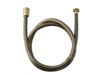 5503 sprchova hadice mosazna
