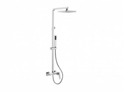 aspira chrom sprchovy set