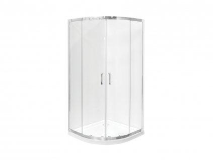 modern ctvrtkruhovy sprchovy kout1