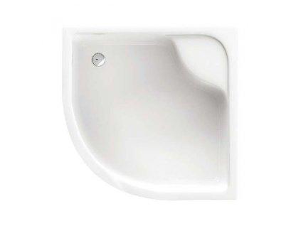 3856 aplomo high 80x80 sprchova vanicka