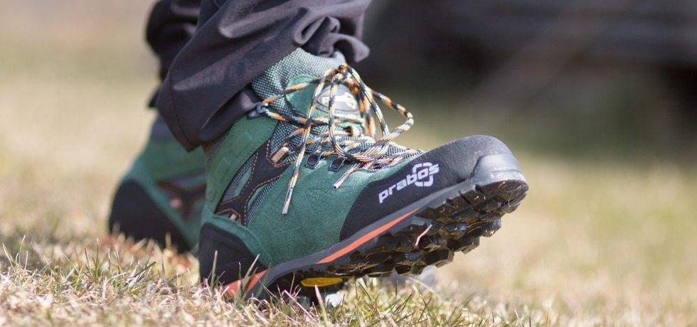 PRABOS česká outdoorová obuv vyrobena ve Slavičíně exkluzivně v APM SPORT