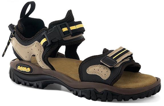 Jak správně vybrat sandále