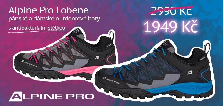 Alpine Pro Lobene