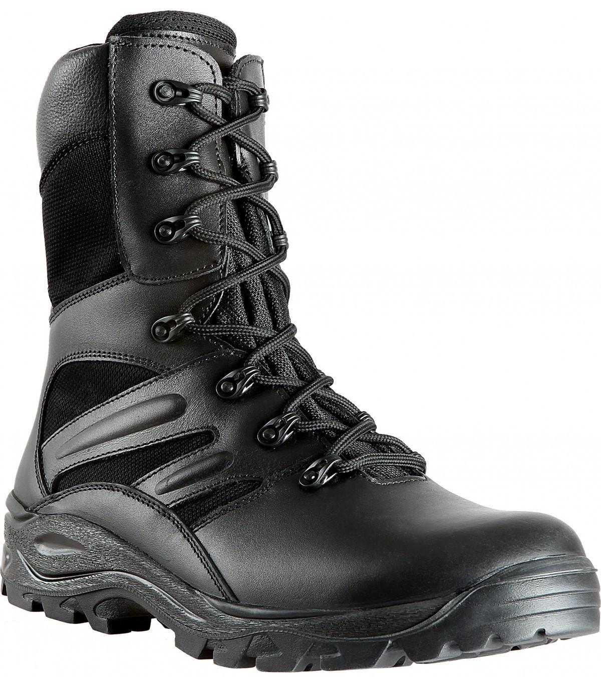 Vojenské boty Prabos a405d4657bb