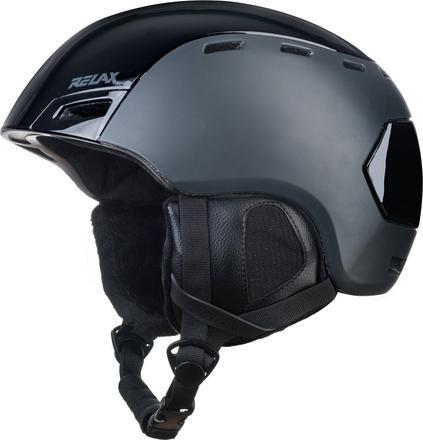 Lyžařské helmy