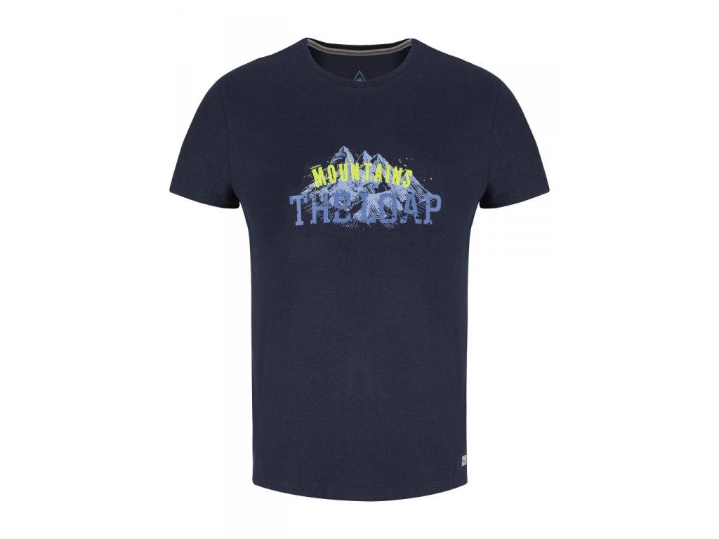 Pánská trička a tílka Loap