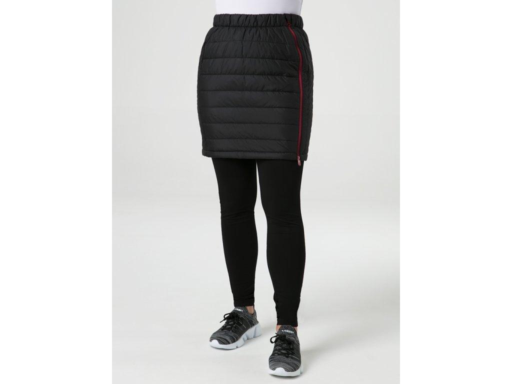 loap-irmana-damska-sportovni-sukne-cerna