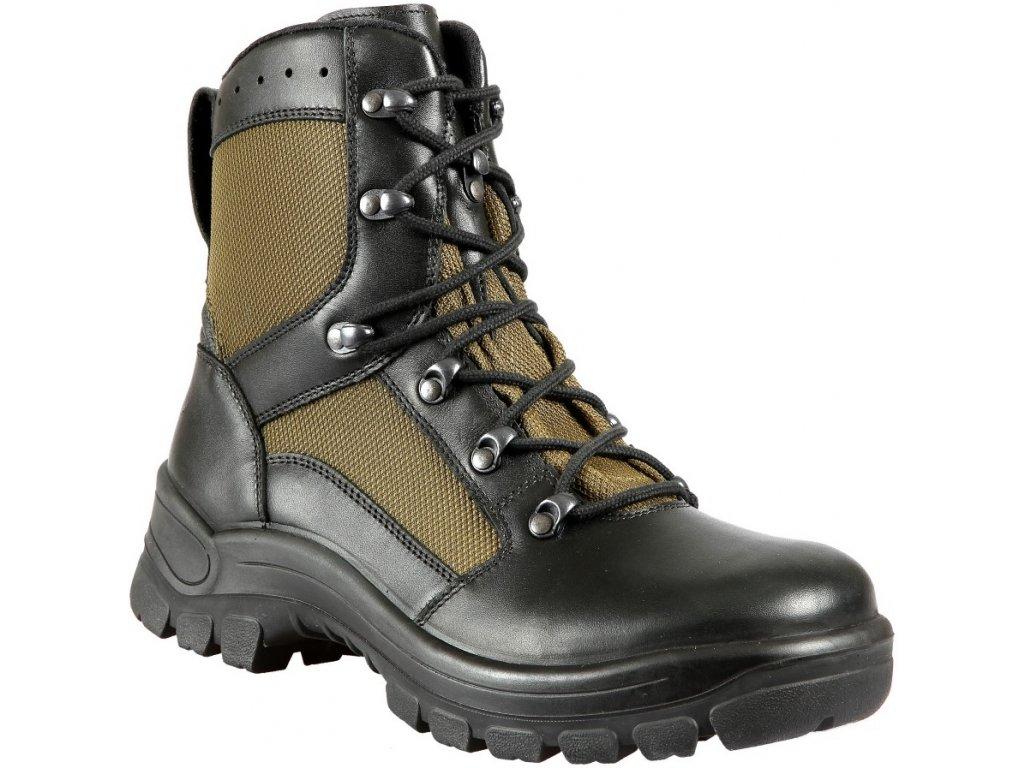 Prabos Jungle vojenské boty