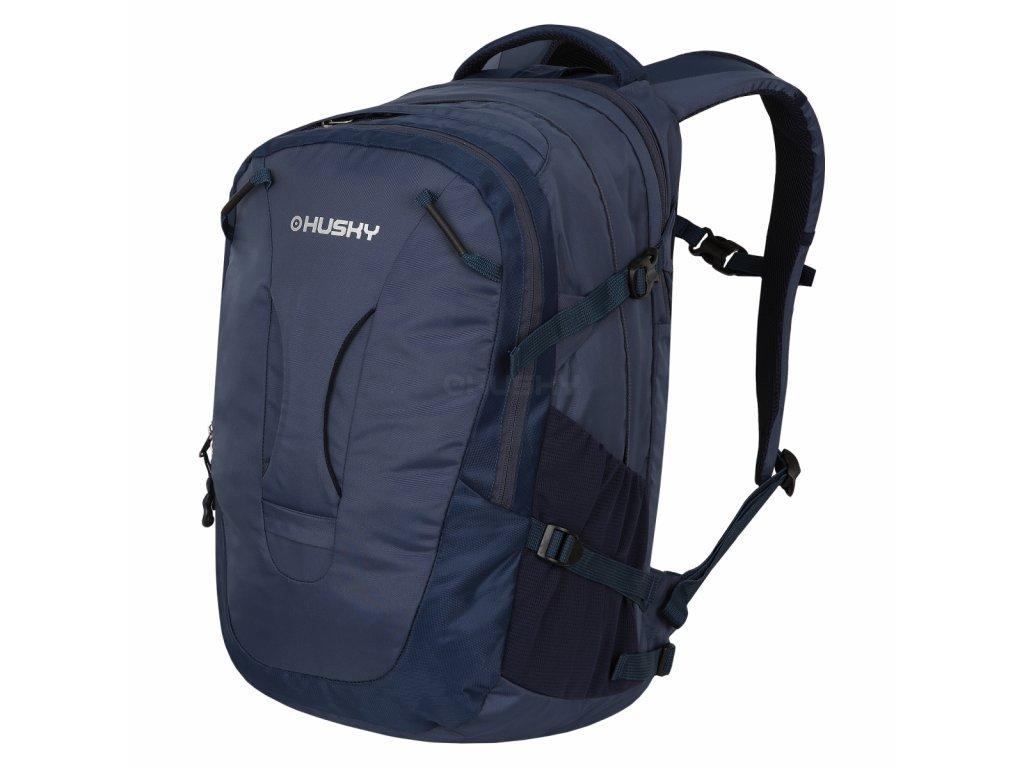 Husky Promise 30L batoh modrý