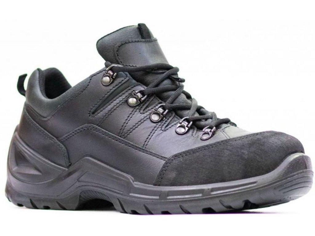 Prabos Prepper Low taktické outdoorové boty