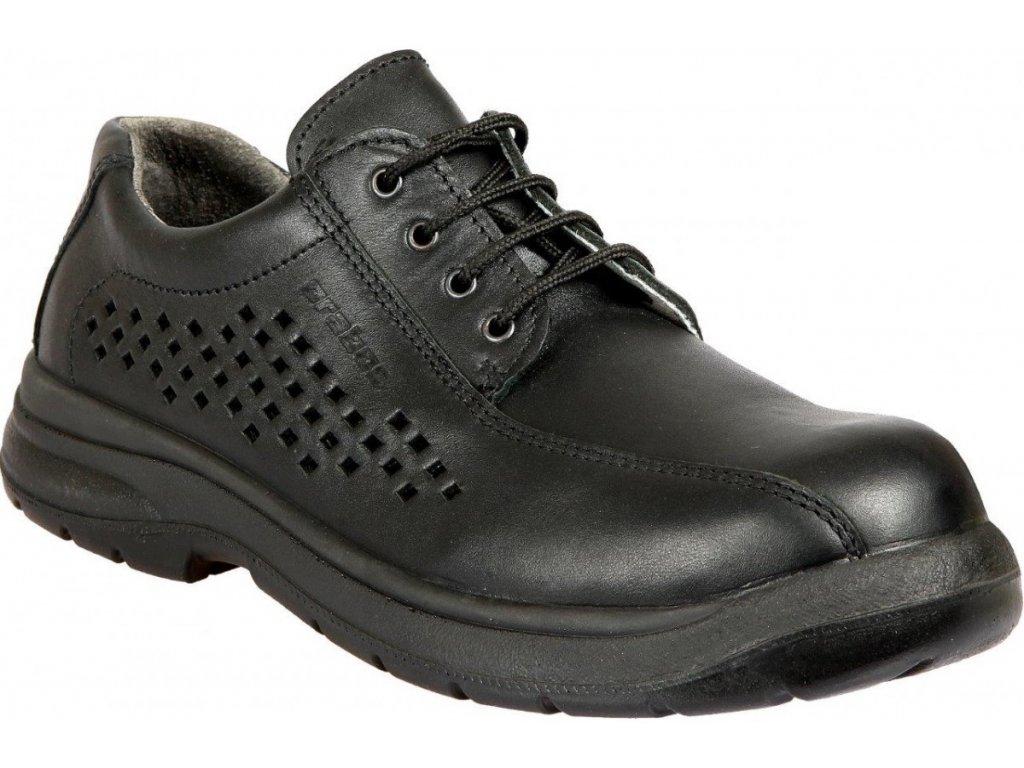 Prabos Kobra 6 vojenské boty