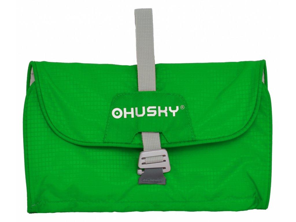 organizer-husky-messi-zeleny