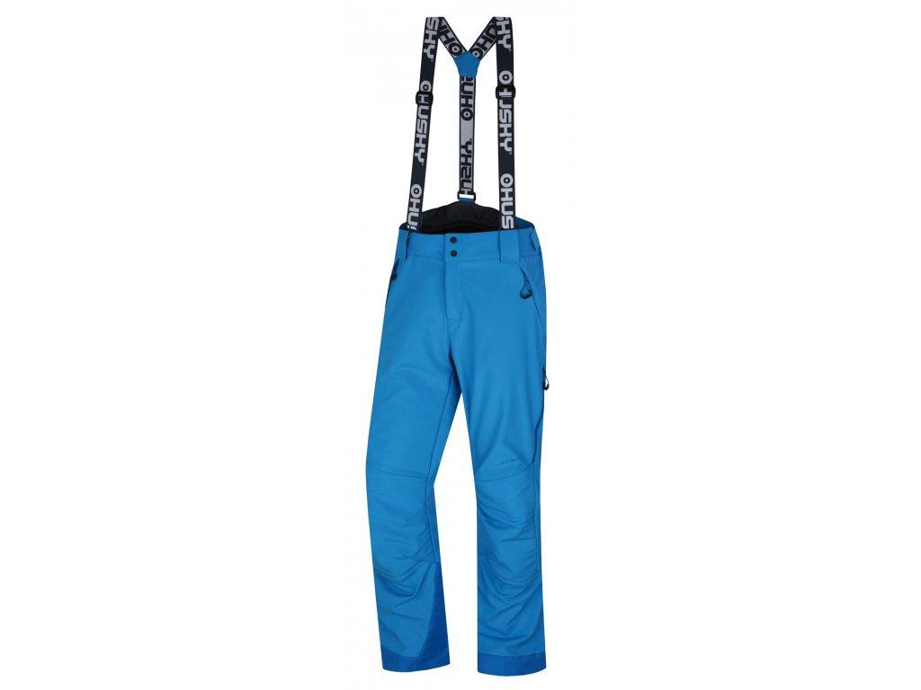 husky-galti-panske-lyzarske-kalhoty-modre