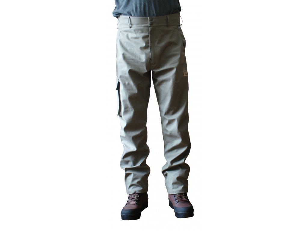 Faramugo Lugaha pánské kalhoty