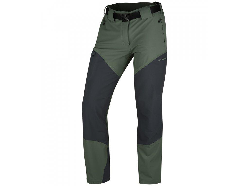 husky-keiry-panske-sofshellove-kalhoty-svetle-sedozelene