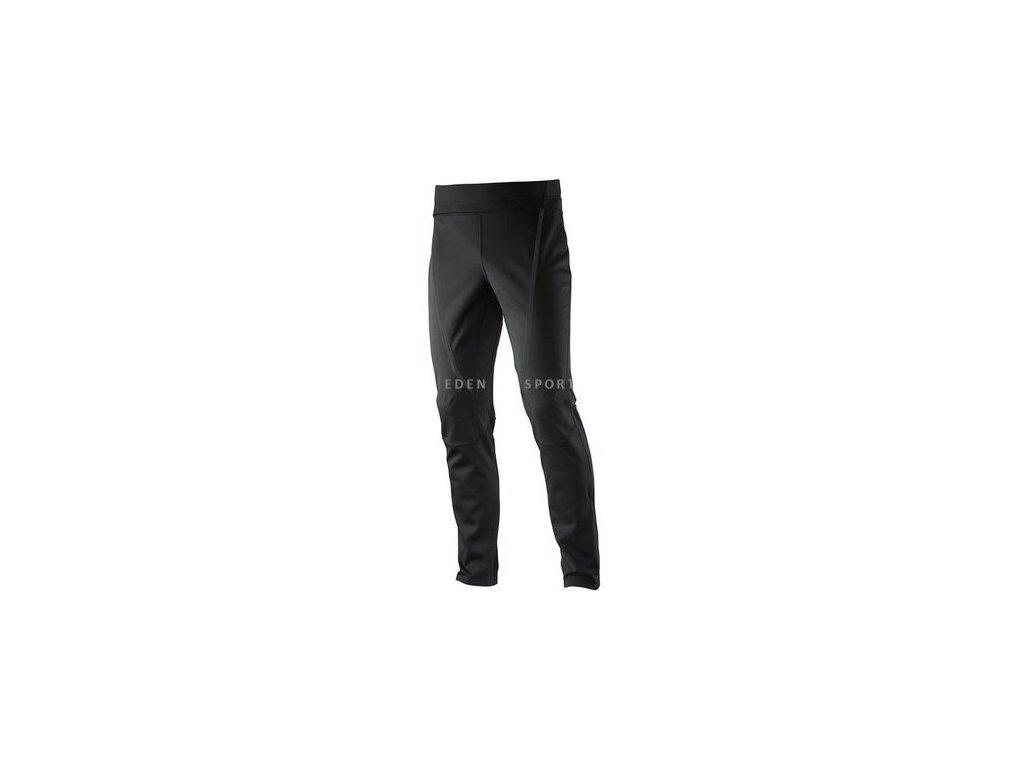 Salomon Equipe Vision pánské kalhoty černé