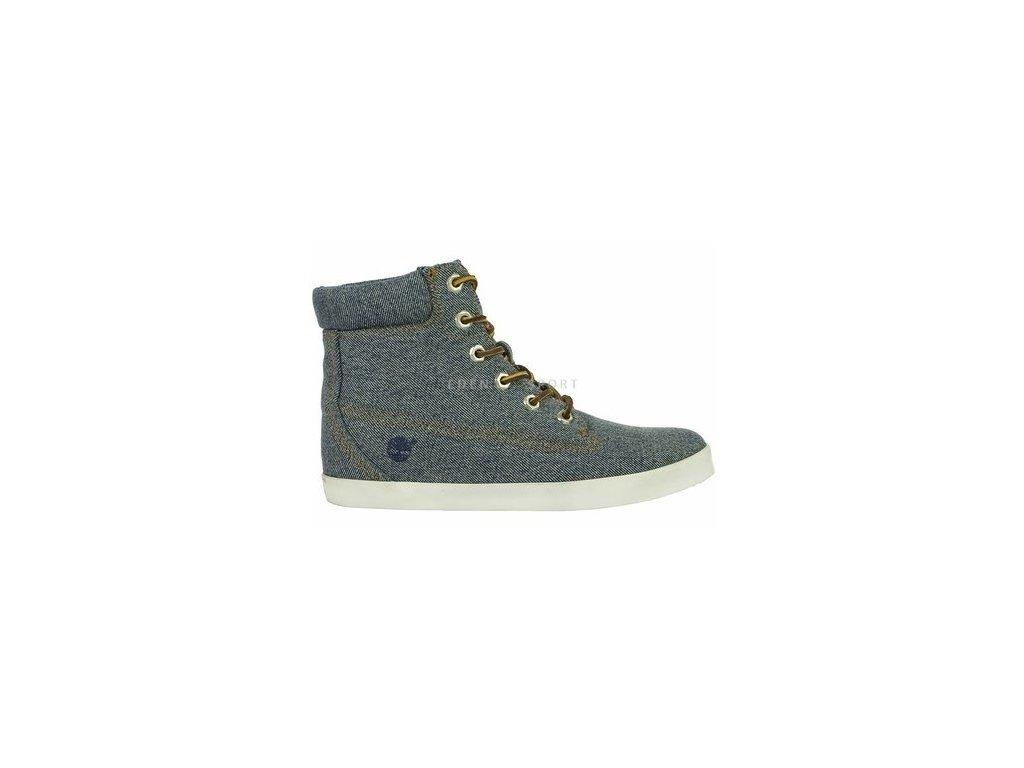 Timberland Glastenbury dámská kotníková obuv