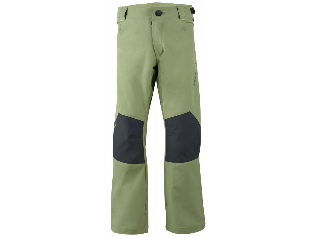 detske-outdoorove-kalhoty-husky-zony-k-olivove