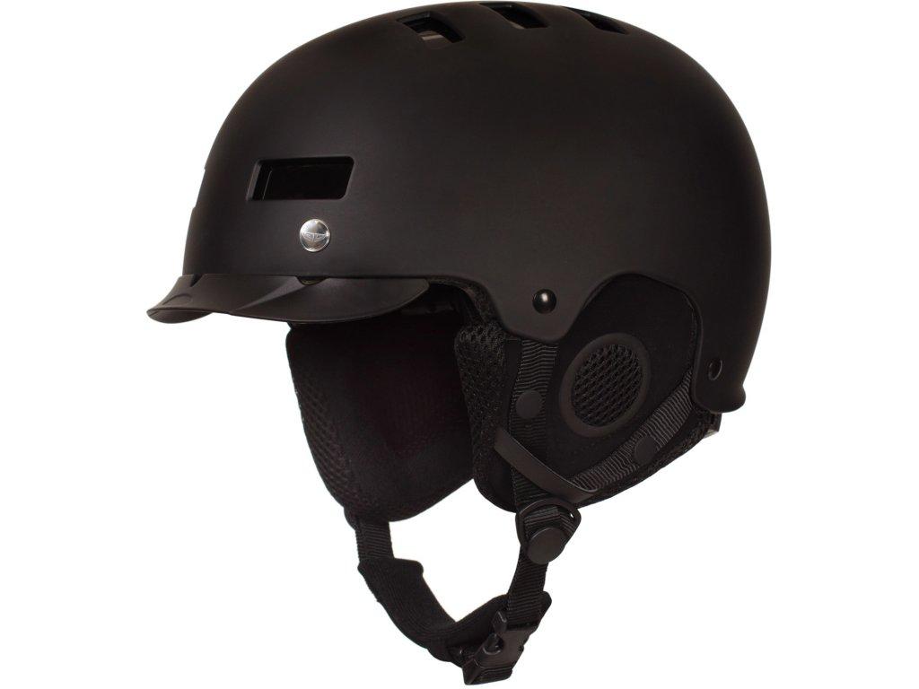 Woox Brainsaver Dark helma