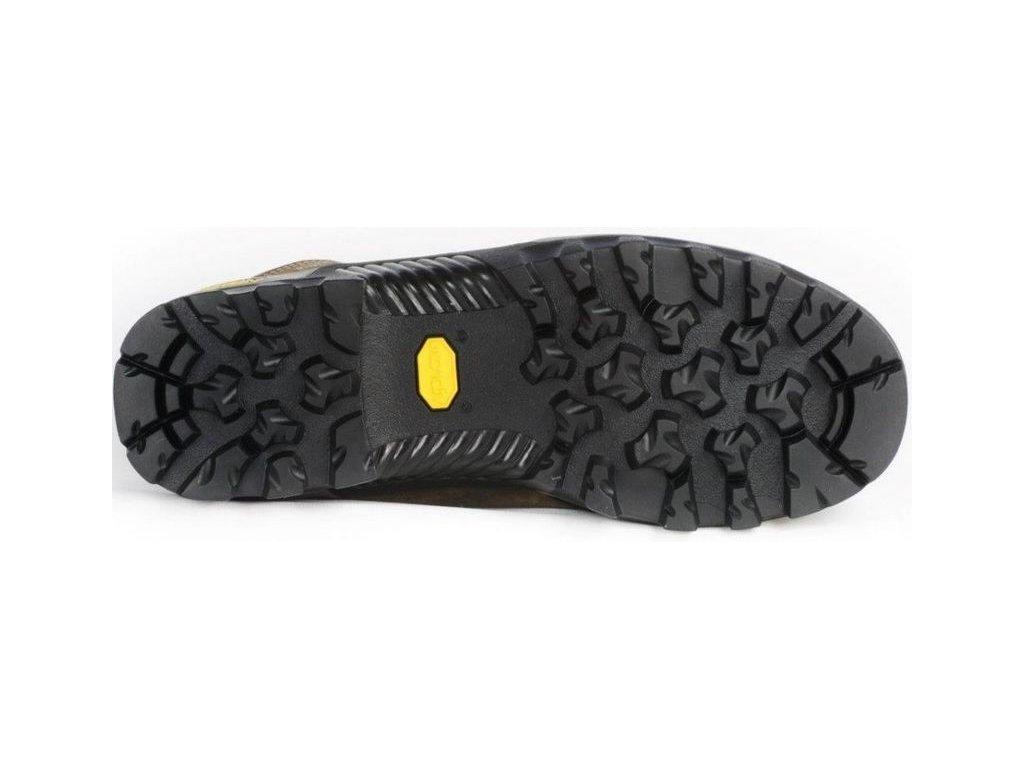 dcdd6570816 Trekové boty Prabos Condoriri GTX S10410 černé