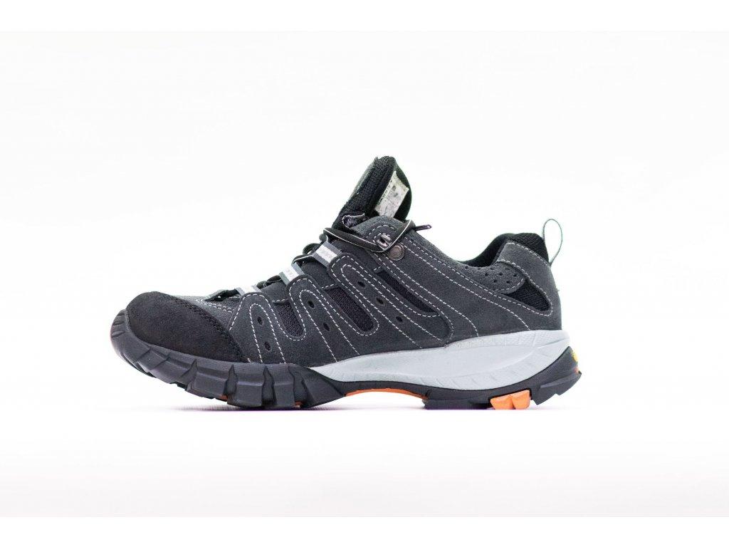 Prabos Sajama GTX trekové boty šedé