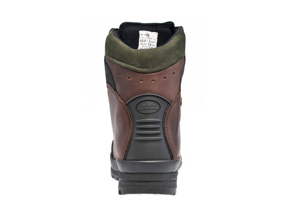 ... prabos obuv fox gtx hneda 04 ... 4d421451d3