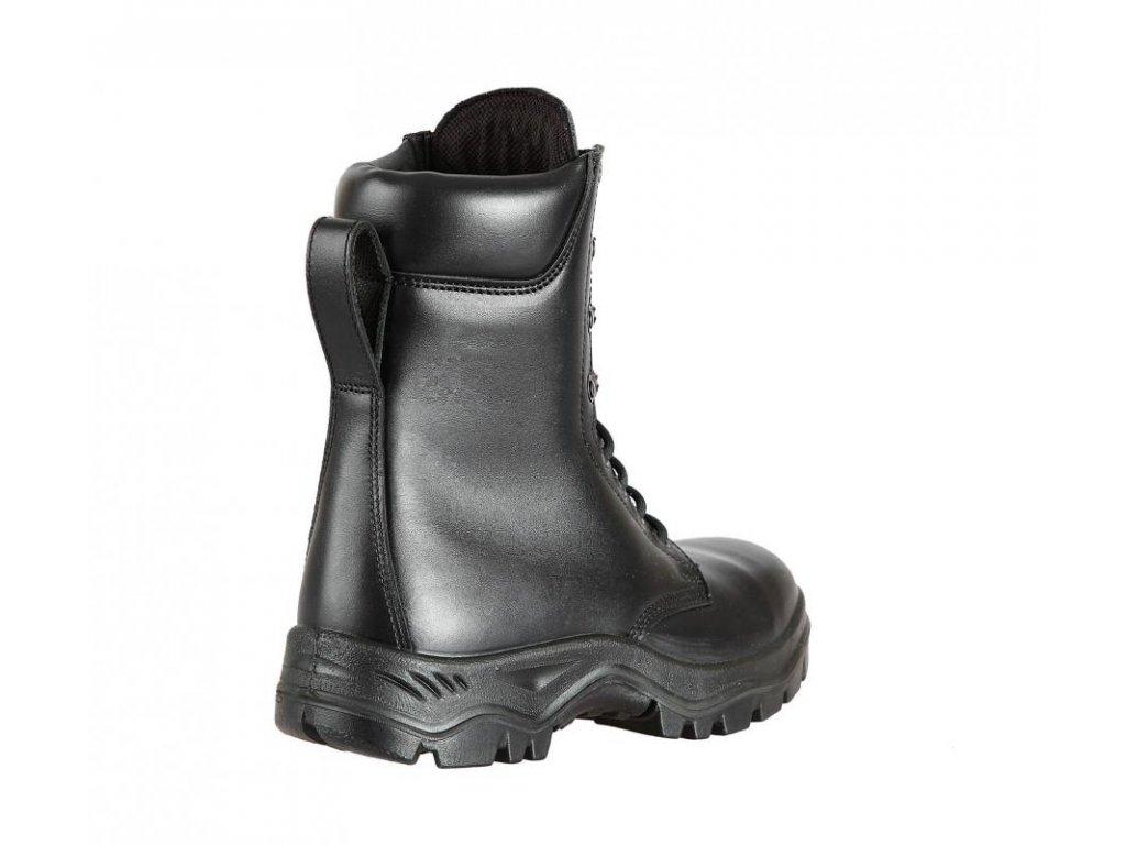 Vojenské boty Prabos Kanada S70721  0272b06871