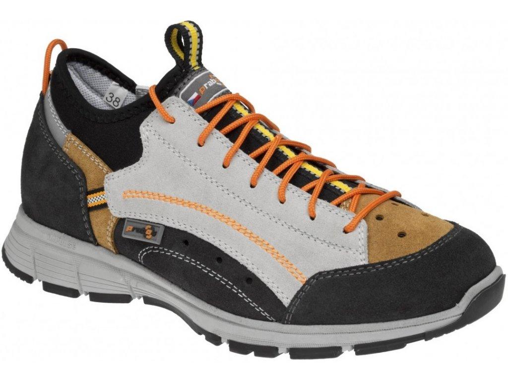 Prabos Bolzano Perla dámská treková obuv  318c98f4291