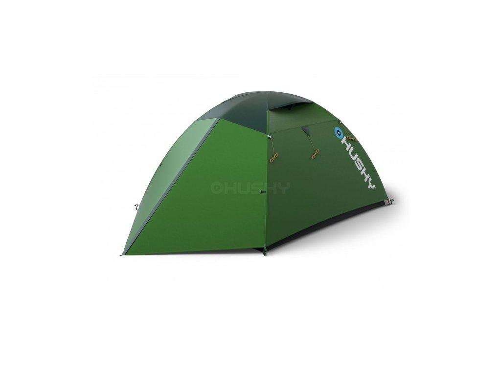 26bd62b4d2 Husky Stan Extreme Lite Bright 4 zelená