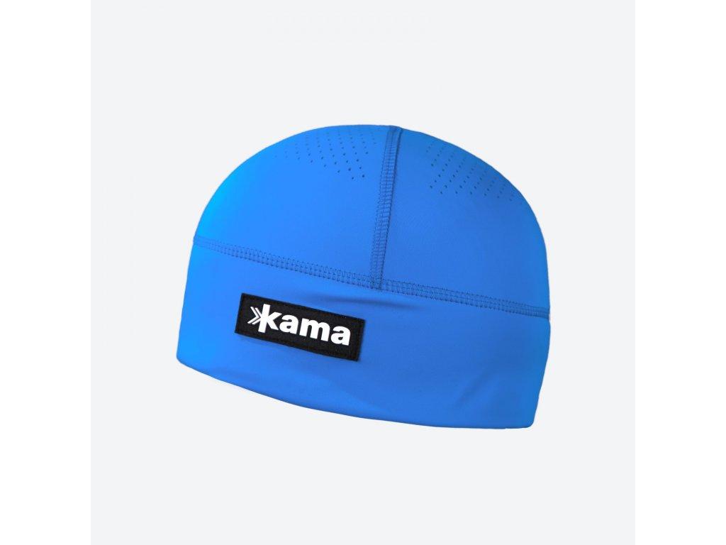 Kama A 87-107 běžecká čepice světle modrá