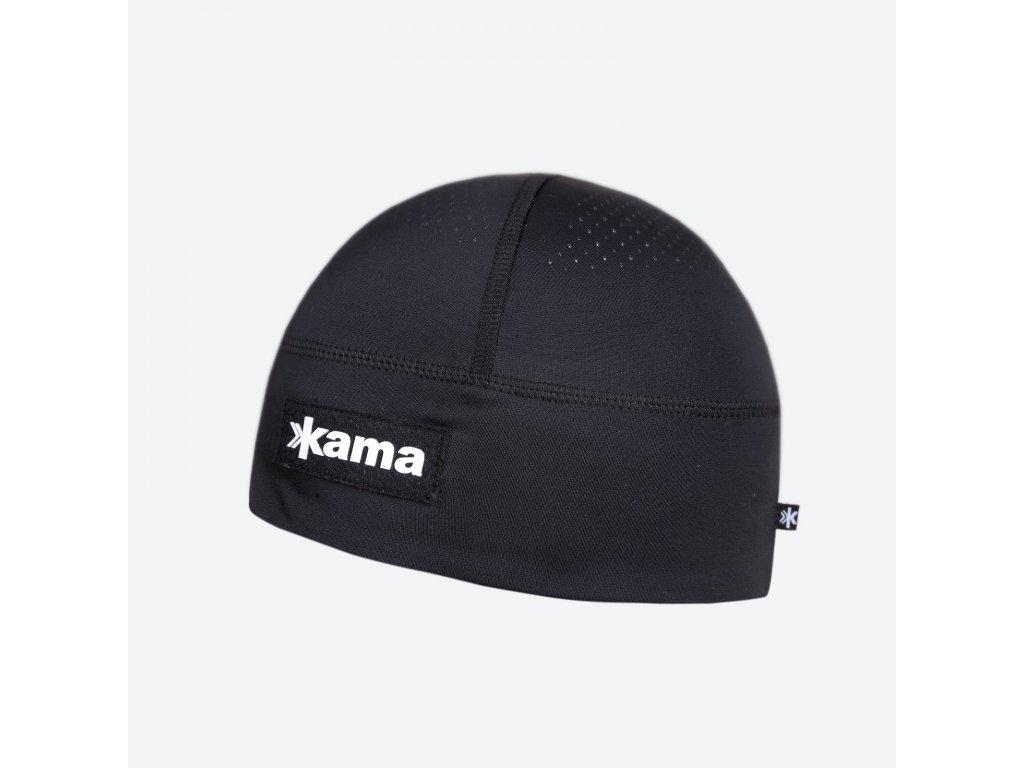 Kama A 87-110 běžecká čepice černá
