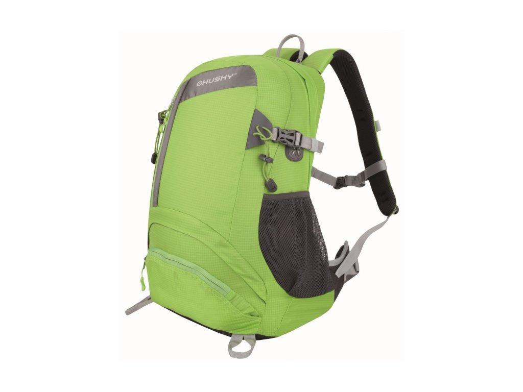 Husky Stingy 28L batoh sv.zelený