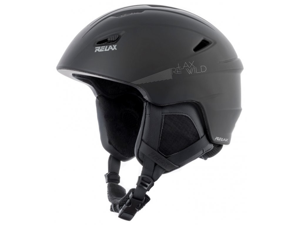 relax wild lyzarska helma rh17a