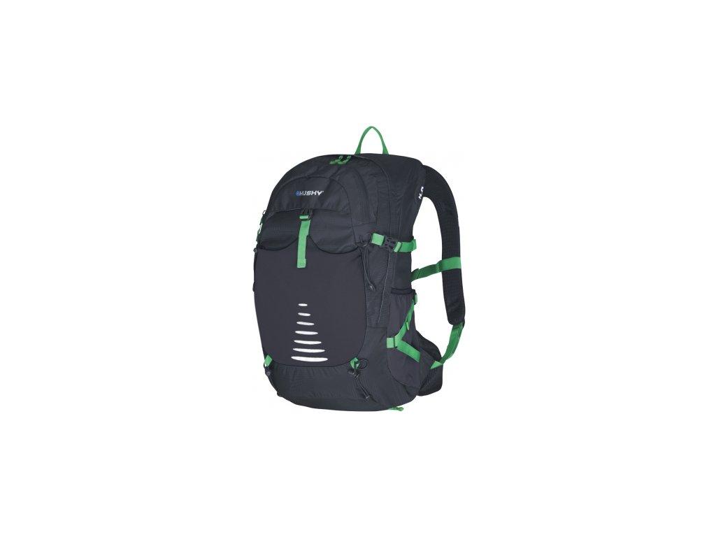 767d9f86831 Husky Skid 30L batoh černý
