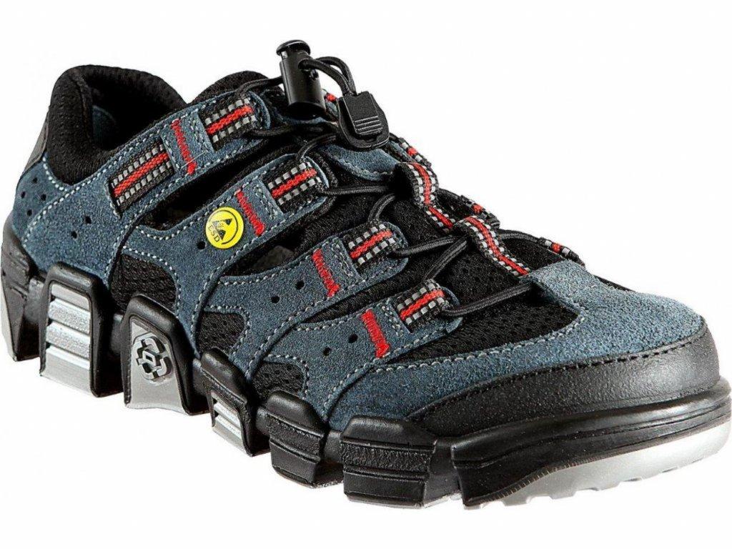 Pracovní obuv Prabos Marco S1 ESD  fa7fa565f0