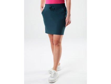 loap-umiko-damska-sportovni-sukne-modra
