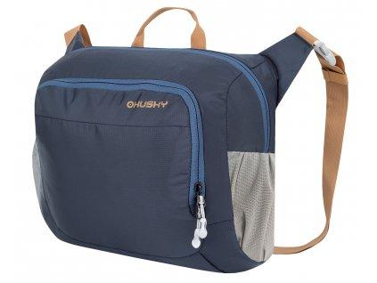 Husky Gassey 10 L taška modrá