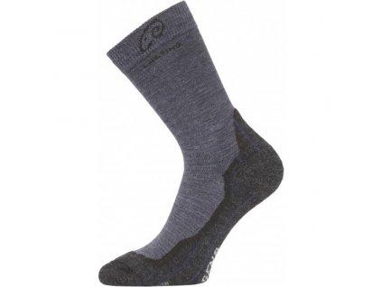 lasting merino ponozky whi modre