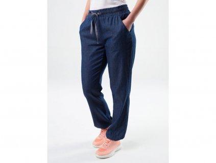 loap-netty-damske-kalhoty-modre