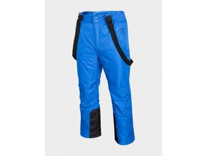 outhorn-spmn600-panske-lyzarske-kalhoty-modre