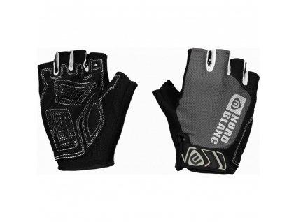 nordblanc-lighthand-panske-cyklisticke-rukavice-cerne