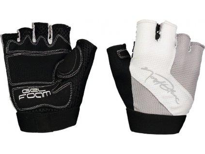 nordblanc-speedster-damske-cyklisticke-rukavice-bile
