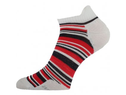 lasting-wcs-035-damske-merino-ponozky-cervene
